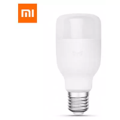 Original Xiaomi Yeelight 220V E27 Smart LED Bulb - WHITE