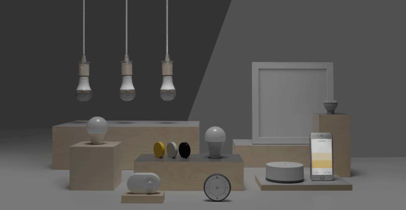 Ikea Spot Lampen : Ikea tradfri gateway domoticz