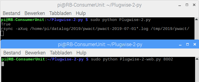 Plugwise integration using Plugwise-2-py - Domoticz