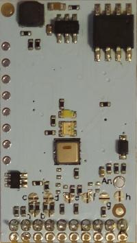 DomBusTH module