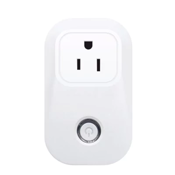 SONOFF S20 WiFi Smart Switch Socket for Home Safety - US PLUG