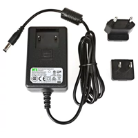 DYS 5V 4A Power Supply Adapter for Raspberry Pi - BLACK (don't use cheap 2a chargers)